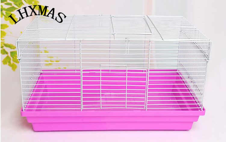 Pet Supplies Small Animal Cage House Metal Hamster Cage Accessories Small Rabbit Cage Pink Blue 4 Colors D259 Cage Accessories Cage Rabbit Cagecage Supplies Aliexpress Check out our animal cage selection for the very best in unique or custom, handmade pieces from our pet houses shops. pet supplies small animal cage house metal hamster cage accessories small rabbit cage pink blue 4 colors d259