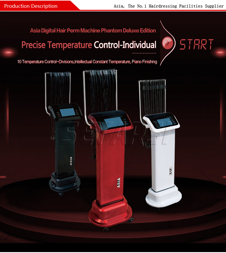 Buy 2017 high quality asia digital hair for Salon equipment manufacturers