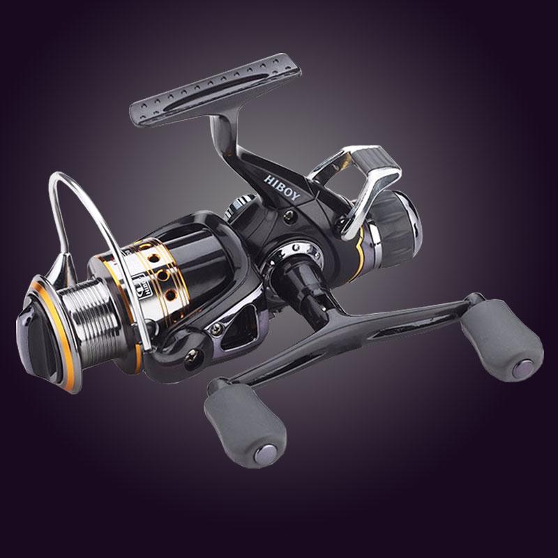 Free Spare Spool Metal  Spinning Reel Saltwater   9+1BB Coil Carp Fishing Carretilha Reel Fishing Jigging Reel|reel model|reel back|reel baitcasting -