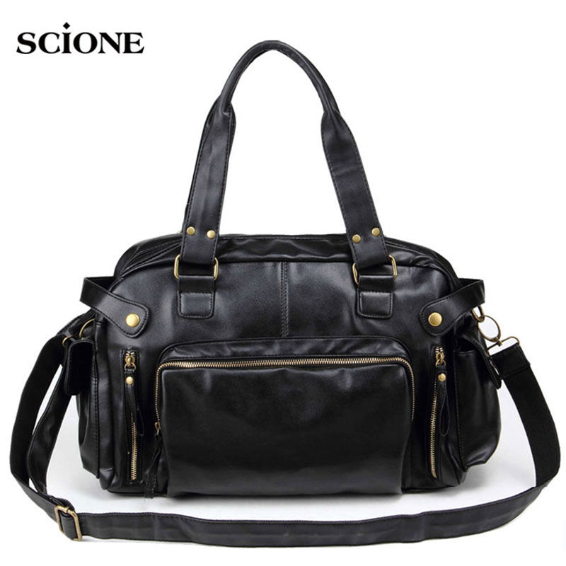 Men Leather Sports Bag Handbags Tote Gym Crossbody Mens Travel Shoulder Bags Briefcase Vintage Messenger Bag XA199WAMen Leather Sports Bag Handbags Tote Gym Crossbody Mens Travel Shoulder Bags Briefcase Vintage Messenger Bag XA199WA