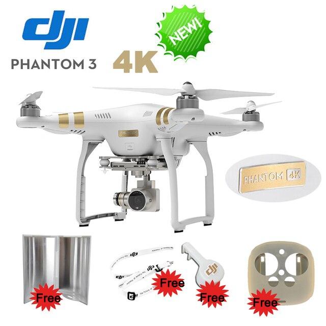Dji phantom 3 4k camera rc drone аккумулятор к коптеру для селфи спарк