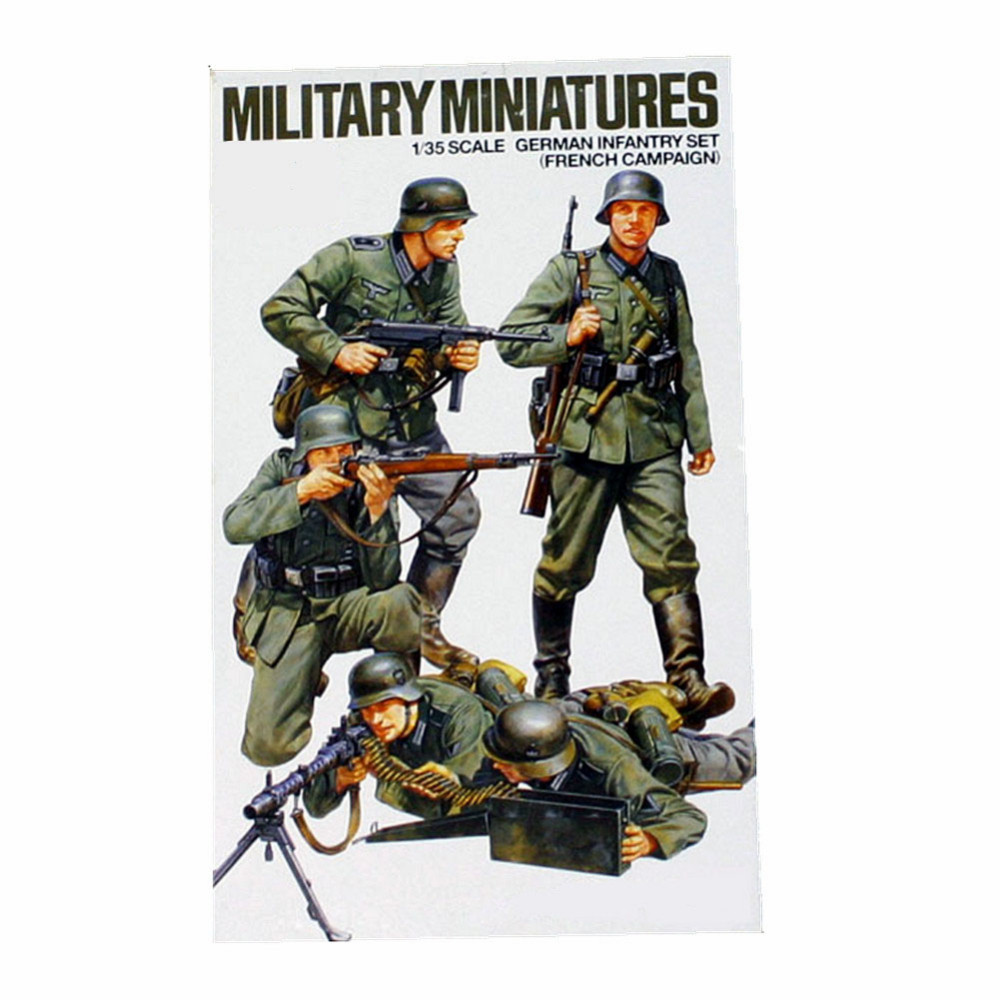 Think, that Tamiya 1 35 french infantry Retro fuck picture recommend you