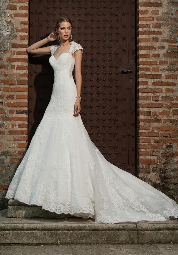 Cheap Wedding Dresses in USA – fashion dresses