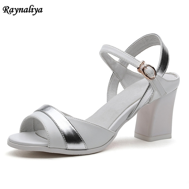 Women Sandals High Heels Thin Straps Design Luxury Woman Shoes Cute Wedding Summer Sandal