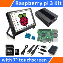Wholesale prices Raspberry Pi 3 Super Integrated Computer Kit