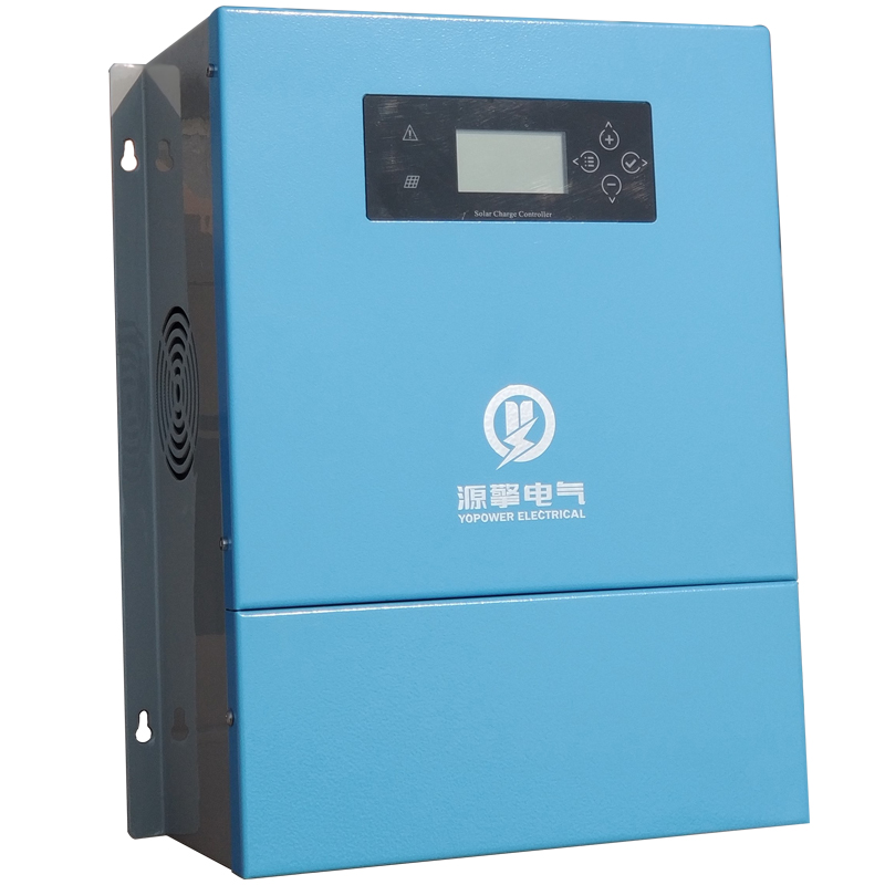 Yo Puissance Électrique 96 Volts Solaire régulateur de charge 80A 100A 120A 150A protection de surcharge Pour Solaire Station de Travail