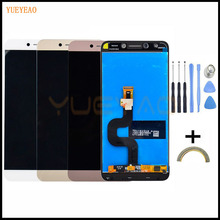 "YUEYAO 5,5 ""für Letv LeEco Le 2 Le2 Pro X520 X526 X527 X620 LCD Display Touchscreen Digitizer Assembly Für LeEco X620 LCD"