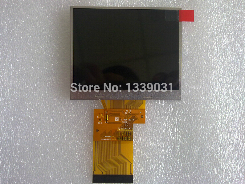 100% Tested Original New for TIANMA 3.5 inch 54pin TM035KDH03 LCD screen display LCD panel Free shipping(China)