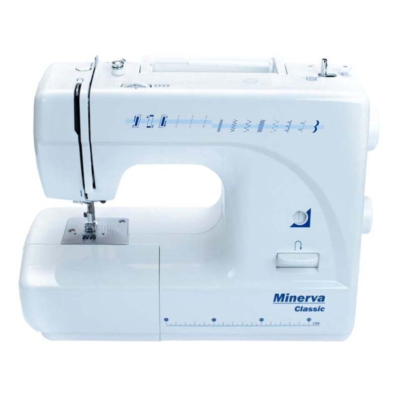 Sewing machine Minerva Classic sewing machine minerva cs1000pro