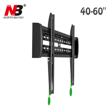 Universal Fixed TV Mount NB C3-F 40-60 Flat Panel LCD LED Wall