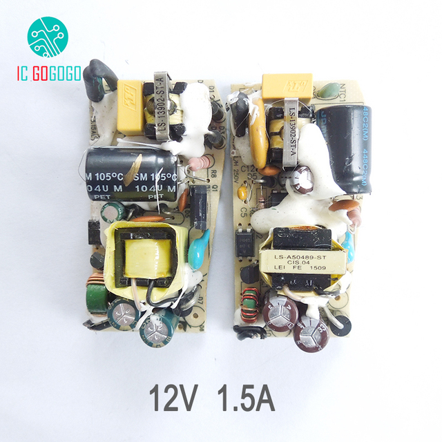 12v 1a Switching Power Supply Circuit Diagram - Somurich com