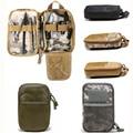 CQC наружная тактическая поясная Сумка Molle военные армейские аксессуары EDC сумки для инструментов походная охотничья сумка для хранения