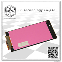 High Copy for Sony Z1 LCD L39h Screen Display with Digitizer A Quality