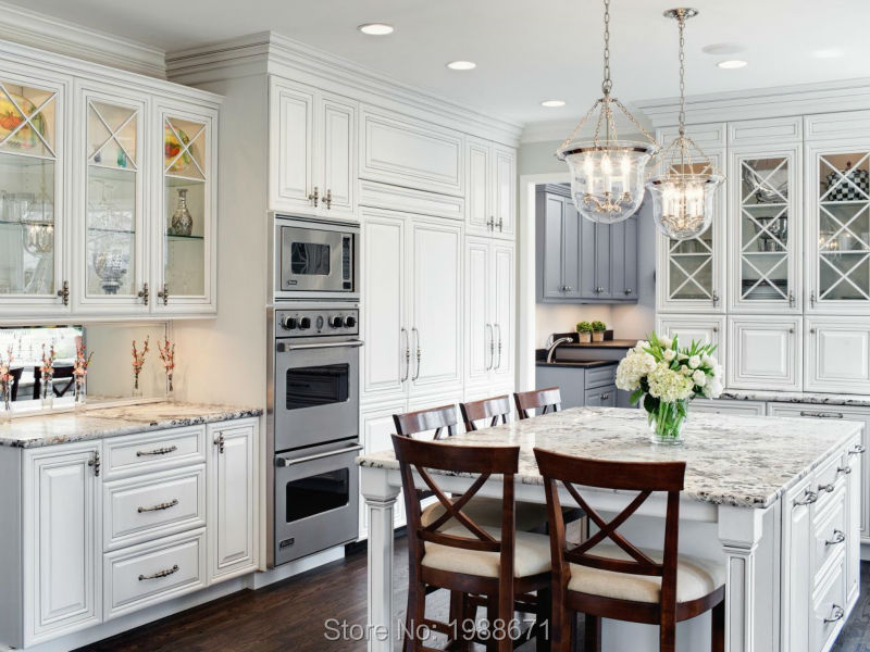 Cw 1163 Kitchen Design American Style