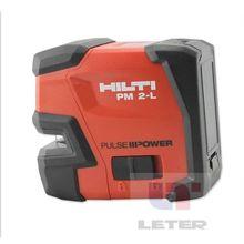 hot deal buy hilti laser level pm 2-l line laser laser line projectors laser line