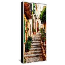 Canvas painting picture paint coloring on canvas wall art for living room dropshiping FA381