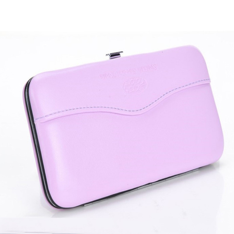 Makeup Eyelashes tweezer Tools Bag EyeLash Extension Tweezers Box Cosmetic Tool Storage Case Eye Lashes Storage Box Organizer