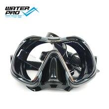 Атомная водных видов спорта ВЕНОМ дуги дайвинг маска