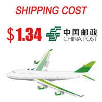 YF01 Lowest shipping the costs $1.34! The order items combination of less than $10 can use this link, thank you very much!!