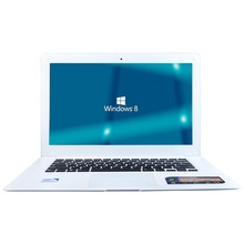 8GB RAM & 256GB SSD Quad Core Laptop Computer Notebook 14 Inch 1600*900 Screen Bluetooth WIFI Mini HDMI 1.3MP Webcam Windows 10(China (Mainland))