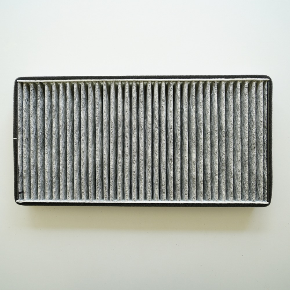 cabin air filter for 2008- PORSCHE 911 3.4 3.6 3.8 Carrera BOXSTER 2.5 2.7 3.4 CAYMAN S 3.4 OEM:99757121901 #RT203C
