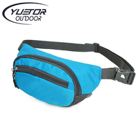 Brand YUETOR Waterproof Nylon Men Women Running Shoulder Bag bike package Outdoor Sports Bag riding bag