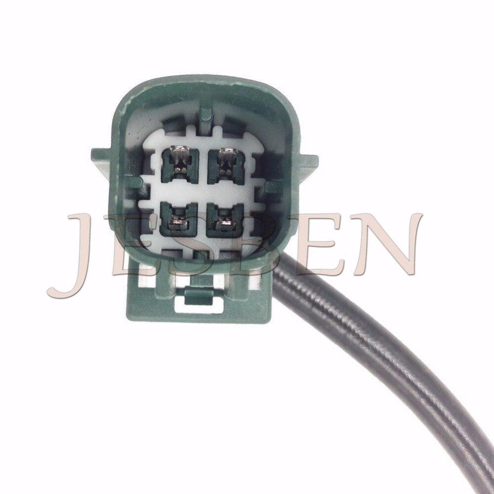 Image 4 - JESBEN Lambda Sensor Oxygen Sensor Air Fuel Ratio Sensor FOR PRIMERA X TRAIL Part No# 22690 8J001 226908J001Exhaust Gas Oxygen Sensor   -