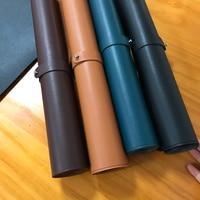 80*40 офисный Настольный коврик для мыши стол Мягкий комфортный кожаный коврик для мыши Большой многоцветный ПК ноутбук коврик для игровой мы...