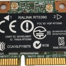 Card for Ralink RT5390 HP Pavilion G6-2000 Series WiFi Wireless Card 670691-001 670285-001 RT5390