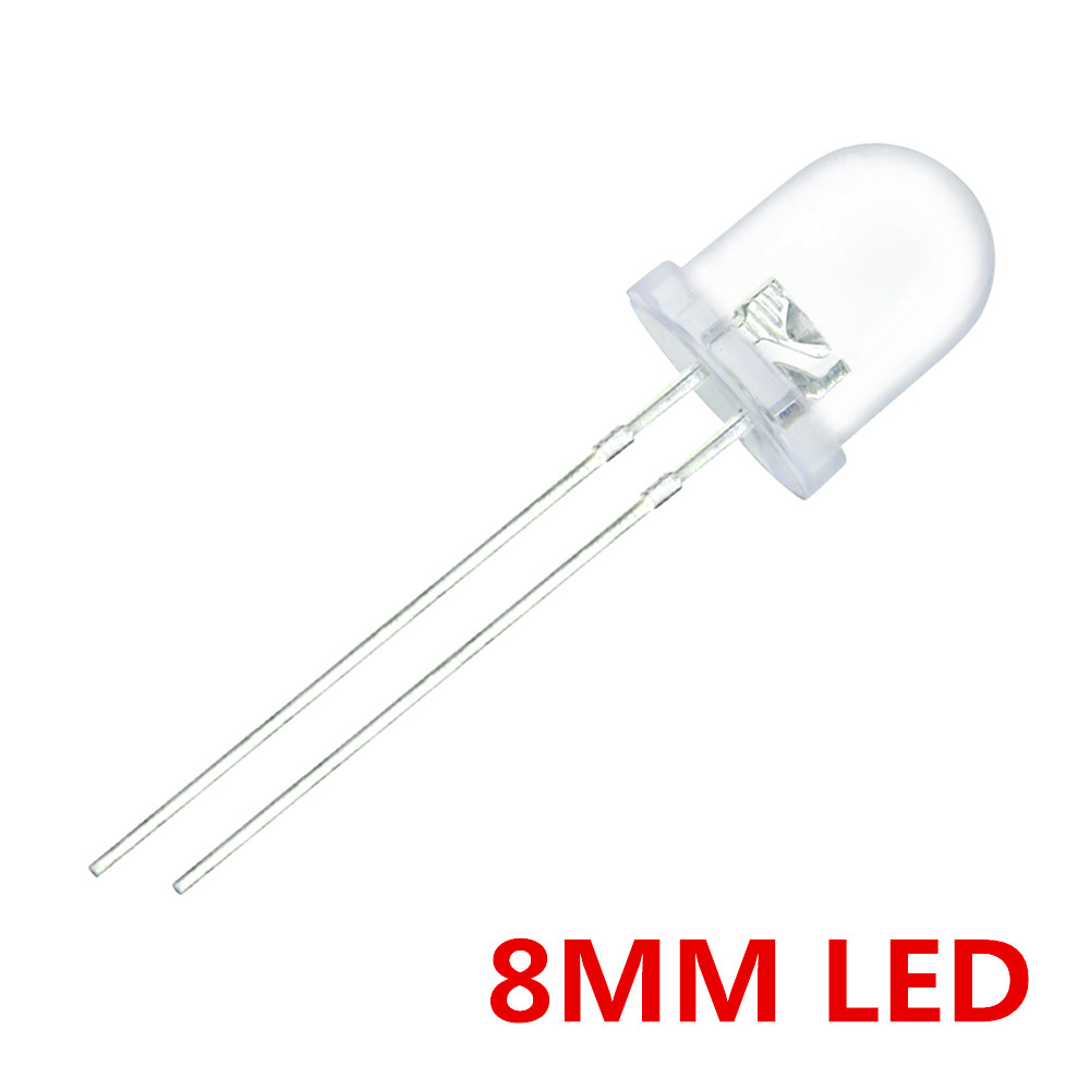 32553790658 on electronic light emitting diode