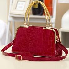 YISHIDUN Women Handbag all-match PU leather cross-body messenger bag/women's handbags Shoulder bag Travel Bags Ladies Wallet