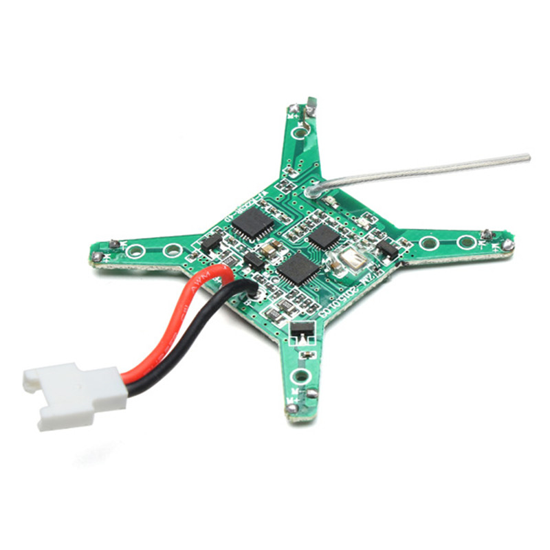 Eachine H8 Mini RC Quadcopter Spare Parts Receiver Board H8mini-004