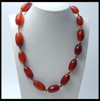 faceted-beautiful-beads-natural-stone-red-agate-handmade-jewelry-accessories-that-symbolize-auspicious-happiness-necklace-47cm