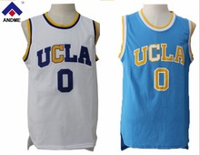innovative design 8a0f2 72007 Buy ucla westbrook basketball jersey and get free shipping ...