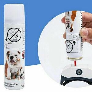 Image 3 - ペット犬充電式抗樹皮襟列車防水ストップ吠える犬防水超音波トレーニング首輪