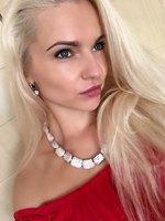JYX белый барокко пресноводным культивированным жемчугом Цепочки и ожерелья вечерние свадебные Jewery для Для женщин подарок AA 19 дюймов 328 прод...