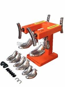 Image 2 - طريقتان نقالة الحذاء آلة شجرة عرض قابل للتعديل لجميع النساء الرجال الأطفال الأحجام