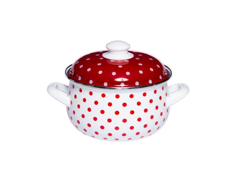 Pan Interos, Polka Dot, 3,1 L