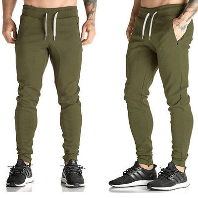 Mens Trousers Dance Sportwear Baggy Sweatpants Harem Pants Slacks Casual Jogger