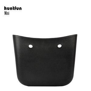 Image 1 - New Obag style Mini Bag Body EVA bag O women bag rubber silicon waterproof Fashion women Handbag without logo
