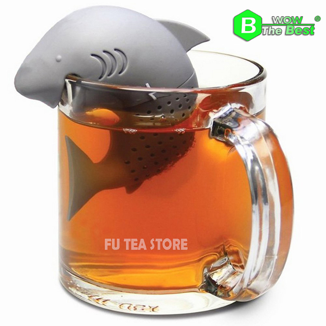 Après les tea caddies, les tea infusers Mignon-Silicone-Requin-th-infuser-Leaf-Passoire-Herbal-Spice-Filtre-Diffuseur-Filtre-Th-i-re-Sachets.jpg_640x640