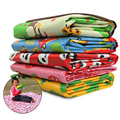 Waterproof Baby Playing Pads and Mattress Covers Baby Waterproof Mats Outdoor Picnic Camping Mat Play Crawling Mat WJ306