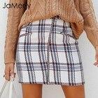 JaMerry Elegant plai...
