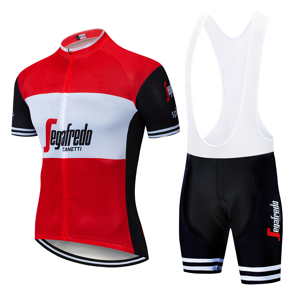 Independent 2019 Trekking Cycling Jersey Set Men's Summer Style Short Sleeve Cycling Clothing Sportswear Outdoor Mtb Ropa Ciclismo Bike Wear Wide Selection;
