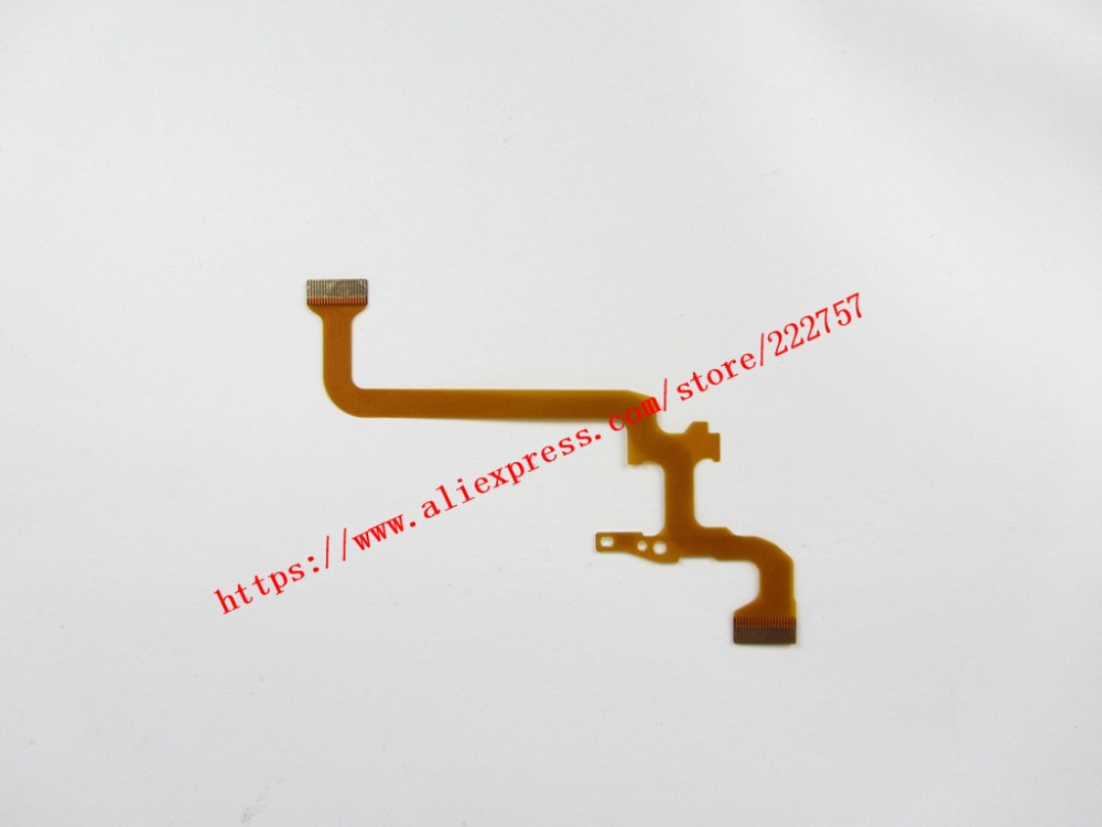NEW LCD Flex Cable For JVC GZ-MS110 MS110 Video Camera Repair Part
