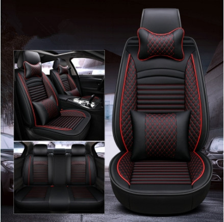 High Quality Full Set Car Seat Covers For Jeep Renegade
