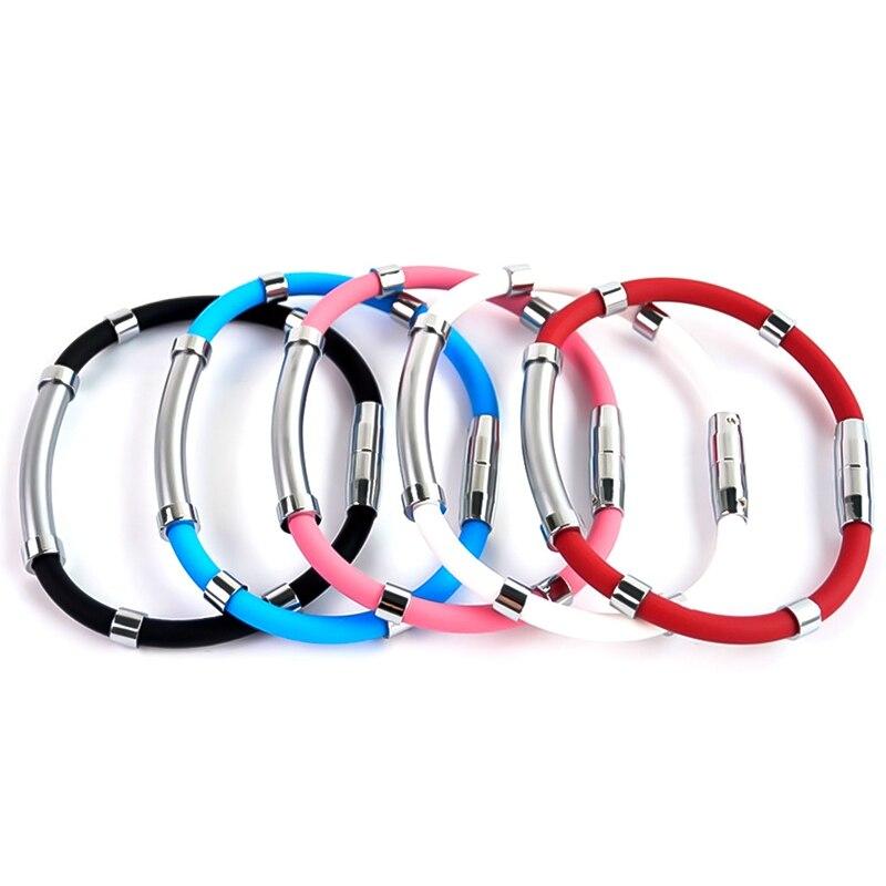 1 Pc Adjustable Anti-Static Bracelet, Anti Static Wrist Straps Eliminate Body Static Magnetic Wristband for Women Men1 Pc Adjustable Anti-Static Bracelet, Anti Static Wrist Straps Eliminate Body Static Magnetic Wristband for Women Men