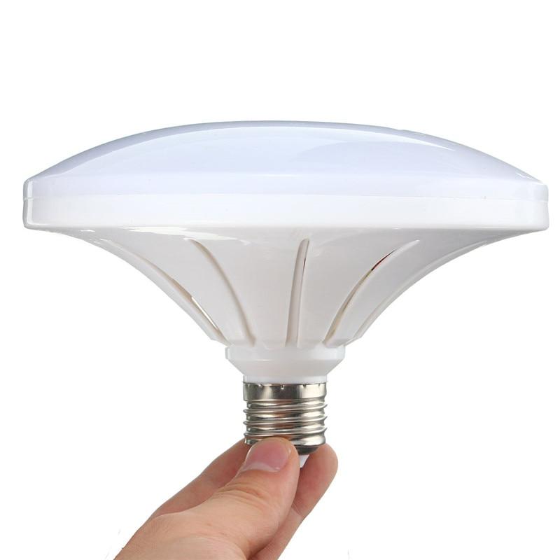 E27 LED Light Bulb 18W 24W 36W 5730 SMD Globe Light Energy Saving Led Spot Light Lamp Pure White Lighting AC220V 5500-6000K