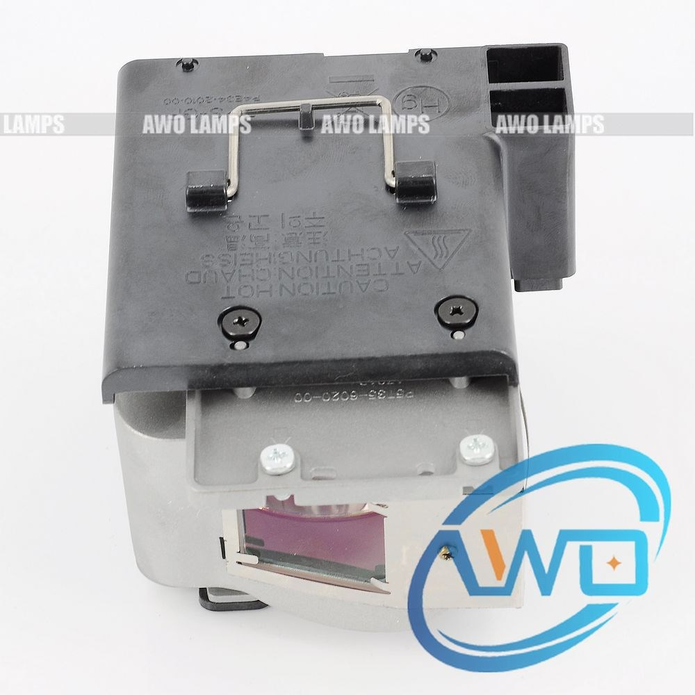 5J.J2V05.001 Lamp with Housing Module for Projector BENQ MP778 MW860USTi MX750 Projector конструктор забияка робот 1272752
