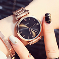 Женские часы Montre Femme модные часы кристалла 2019 горячая распродажа Женские часы повседневные женские часы Reloj Mujer Relogio Femino